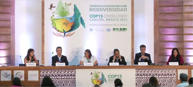 About Globe- Legislating for Biodiversity Mainstreaming